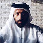 Reel Talks hosts Emirati director Mustafa Abbas on Instagram