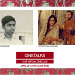 Cinema Akil to launch virtual cinema club CineTalks from April 29