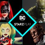 StarzPlay announces long-term deal with Warner Bros.