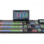 FOR-A announces new equipment for 4K/8K live production workflows