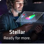 ARRI announces Stellar 2 lighting control app with new features