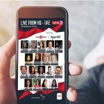 BookMyShow extends live performance lineup 'Live From HQ' to UAE