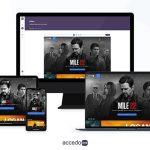 Accedo launches new Accedo One platform via virtualbooth