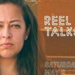 Emirati director Amal Al-Agroobi shares secrets of success during Reel Talks