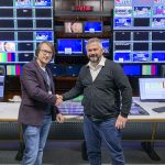 Radio and Television of Montenegro adopts Riedel technology for studio upgrade
