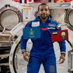 Emirati astronauts wish armed forces on 44th UAE Armed Forces' Unification Day