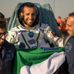 MBRSC and Nat Geo to release UAE astronaut mission documentary