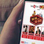 BookMyShow introduces virtual stand-up comedy series 'Ha Ha Ha-Bibi' in UAE
