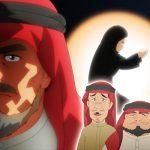 Spacetoon airs Arabic animation series 'Future Folktales' during Ramadan