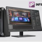 Brainstorm announces InfinitySet 4 upgrades for virtual production workflows