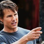 Tom Cruise in talks with NASA to shoot film in space