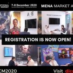 Dubai International Content Market opens registration for 2020 edition