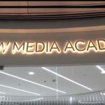 Sheikh Mohammed bin Rashid launches New Media Academy in Dubai