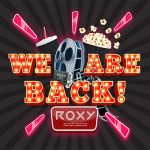 Roxy Cinemas re-opens at three of its prime locations in Dubai