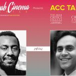 Sudanese director Amjad Abu Alala to speak today as part of ACC talks