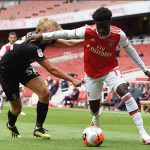 Sky and EA Sports offerartificial crowd noise optionasPremier League resumes