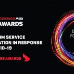 Inaugural CommunicAsia Awards to take place virtually during ConnecTechAsia