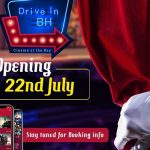 Drive-in cinema to open in Bahrain next week