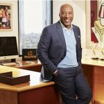 Byron Allen's Entertainment Studios Networks closes distribution deal in MENA