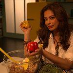Fatafeat features Egyptian celebrity Dalia Mostafa in 'Asrar Mama'