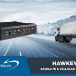 Blue Sky Network enables monitoring for vehicle fleets with HawkEye 5500