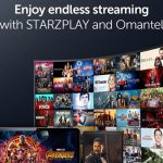 StarzPlay partners with Omantel for wider viewership in Sultanate