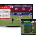 Promethean TV introduces new Sports Stats Overlay to improve viewer experience
