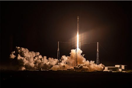 SpaceX announces new launch date for Starlink satellites after delay - BroadcastProME.com