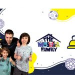 Spacetoon expands reach of The Moshaya Family YouTube channel with franchise