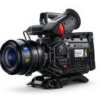 Blackmagic Design announces Blackmagic URSA Mini Pro 12K digital film camera