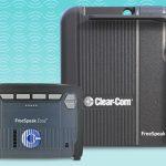 Clear-Com begins shipping FreeSpeak Edge wireless intercom system
