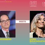 Film Critic Jay Weissberg to host Tunisian producer Dora Bouchoucha on ACC Talks