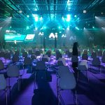 AI conference in Dubai selects Absen LED displays