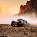 Motor racing series Extreme E to premiere across Africa on ESPN
