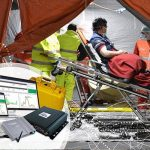 IEC Telecom and Thuraya introduce Rapid Deployment Kit for rescue operations