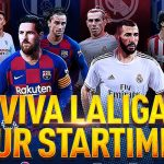StarTimes secures exclusive rights to broadcast LaLiga till 2024 across Africa