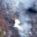 MBRSC releases image of California wildfires captured by KhalifaSat