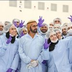 34% of Emirates Mars Mission team were women: MBRSC on Emirati Women's Day