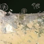 MBRSC releases 0.7 metre satellite mosaic image captured by KhalifaSat