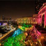 Bollywood web series '7th Sense' crew lands in Dubai
