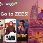 Zee5 Global partners with online travel marketplace Wego
