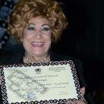 Egypt veteran actress Aida Kamel passes away at 89