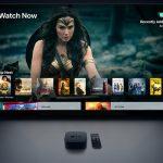 Apple plans improvements to Apple TV box