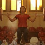 Egyptian film 'Lift Like A Girl' to participate in Cairo international film fest