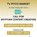 Cairo International Film Festival opens submissions for Egyptian TV projects