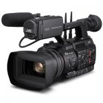 JVC updates Connected Cam models with SRT tech for end-to-end streaming