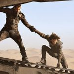Hollywood film 'Dune' features UAE and Jordan in new trailer