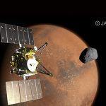 NHK's 8K cameras to be used for Japan's Mars mission