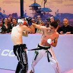 BeIN Sports acquires season two of 'Karate Combat' for MENA region