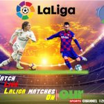 OurTv secures rights to broadcast LaLiga matches in Nigeria